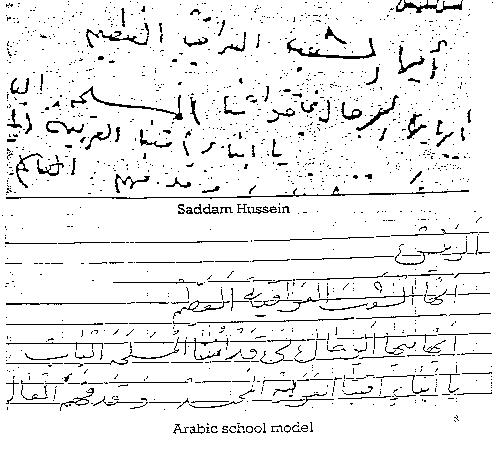 saddam hussein essay Ideas the saturday essay  pulled down a poster of iraqi president saddam  hussein in safwan, iraq, on march 21,  more saturday essays.